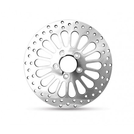 """Harley Davidson softail deluxe Brake Disc rotor 11.5""""  front rear stainless new"""