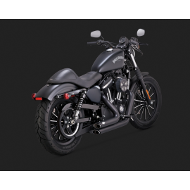 Vance & Hines Shortshots Staggered 2014-2018 Sportster