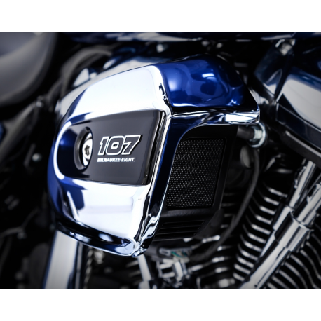 Vance & Hines VO2 Naked Air Intake 2017-2018 Touring