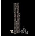 Progressive Suspension Front Fork Lowering Kit