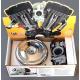 Harley Davidson Mikuni HSR45-KIT  Carburettor kit vergasser with filter Evolution new