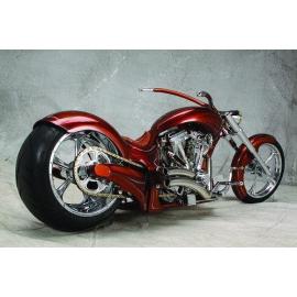 Harley Project JayBrake Tranzbrake RSD Softail Transmission Harley Chopper PMF-51001