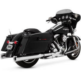 Vance & Hines Eliminator 400 Slip-ons 1995-2016 Touring