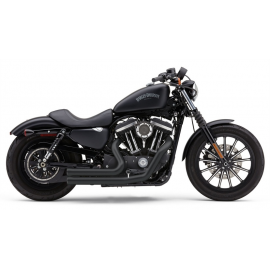 Cobra Speedster Short 909 Full System 2014-2018 XL Sportster