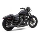 Cobra 3-Inch Slip-on RPT Mufflers Harley-Davidson Sportster 2014-up