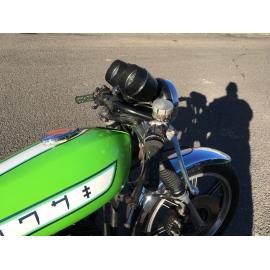 Kawasaki H1 500 Triple KH500