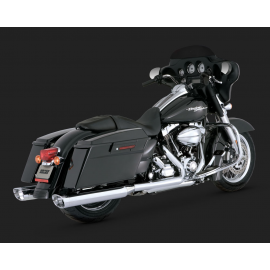Vance & Hines Monster Oval Slip-ons 1995-2016 Touring