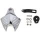 Harley Davisdon V-Shield Horn Cover Kuryakyn 8128