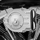 Kuryakyn Chrome Hypercharger Kit 1991-2006 XL Sportster Stock Carb