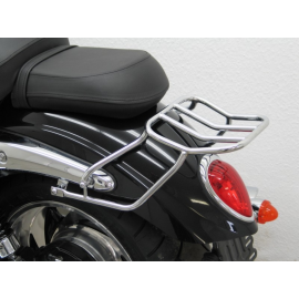 Triumph Rocket 3 III Roadster Rear Rack Small Luggage Carrier Magnum
