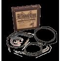 Harley Davidson Softail FXST 2011- 2013  Burly 16 inch gorilla apes Control Kit