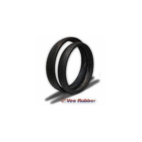 Vee Rubber 26 inch front tyre 120/70/26 AV55 VEE Rubber UK stock big wheel kit