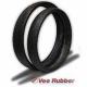 Vee Rubber 26 inch front tyre 120/70/26 AV55 VEE Rubber UK stock big wheel kit