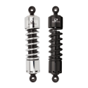 "Triumph Progressive 412 Shocks 14.25"" Chrome 412-4059c"