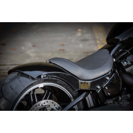 Rick's Harley-Davidson 2018 Softail Breakout Rear Fender Complete Kit