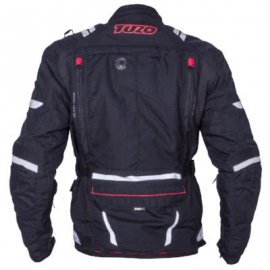 Motorcycle Breathable Airflow Vented Cool Summer Biker Mesh Jacket Radiator