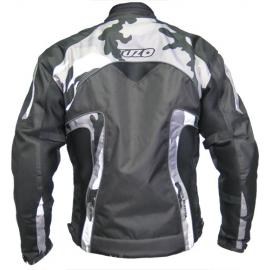 Motorcycle Breathable Airflow Vented Cool Summer Biker Mesh Jacket Radiator