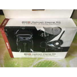 Sena SMH20-sa0203 Harley Davidson headset intercom bluetooth