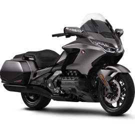 GL1800 Goldwing 2018