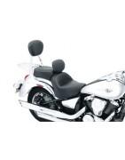 Kawasaki Seats
