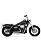 Dyna Exhausts