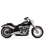 Softail Exhausts
