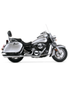 Kawasaki Cruiser Exhausts