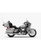 Electra Glide Ultra Limited Low